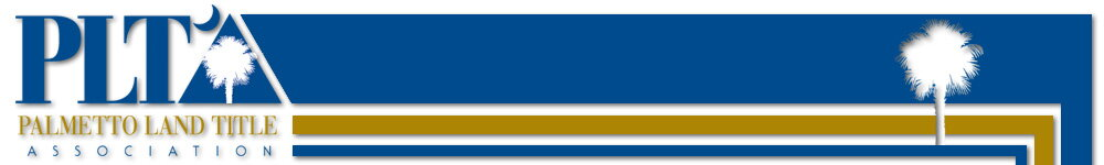 Palmetto Land Title Association